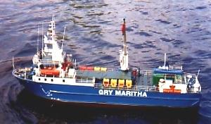 Gry Maritha 1